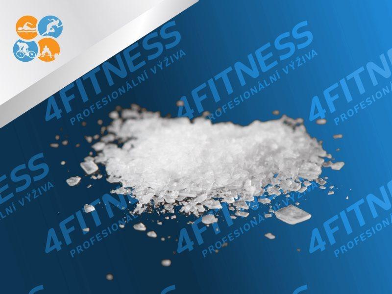 L-Asparágová kyselina 1 kg 148 Kč | Asp
