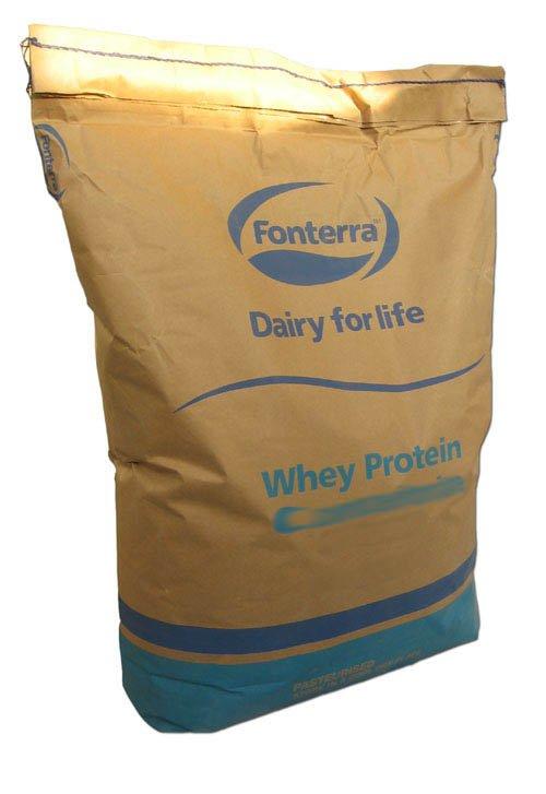 CFM Whey Protein 90 | 468 Kč | syrovátkový izolát | Pytel 20 kg (100g)